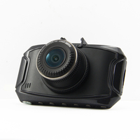 Ambarella A7LA50 GS90A Car DVR Recorder With GPS 2304 1296P Full HD 2 7 Inch Screen