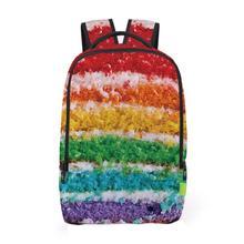 XINIU рюкзак мужчины дорожные сумки школьная сумка женщина колледжа ранец с рисунком граффити Бесплатная доставка Mochila masculina #5100