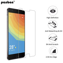 2.5D 0.26mm 9H Premium Protective Glass For ONEPLUS 3 3T A3003 A3000 Screen Protector Toughened Tempered film For One plus 3 3t