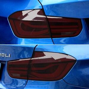 Image 1 - Autocollant pour phares antibrouillard, pour voitures, pour Peugeot 208 508 3008 BMW E36 F30 F10 E30 F20 X5 Mitsubishi lancer asx