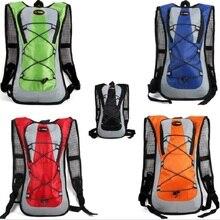 Nylon Backpack Men Women Material Escolar Mochila Quality Br
