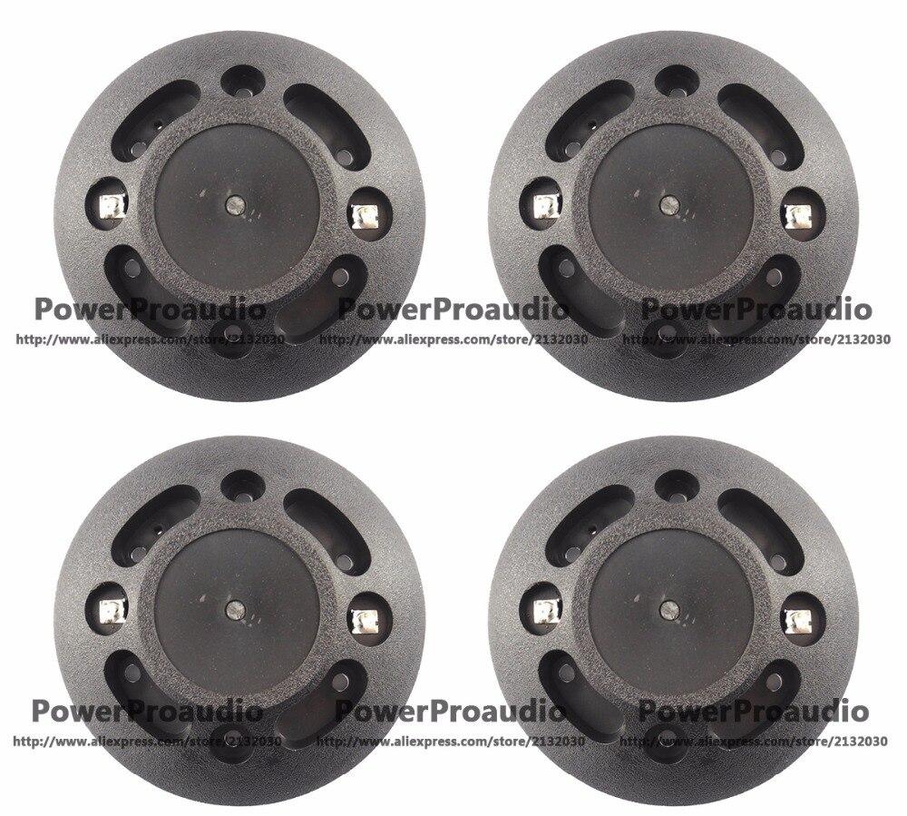 4 stücke Aftermarket Membran für Peavey 22XT, 22A replacment membran-in Lautsprecher Zubehör aus Verbraucherelektronik bei  Gruppe 1