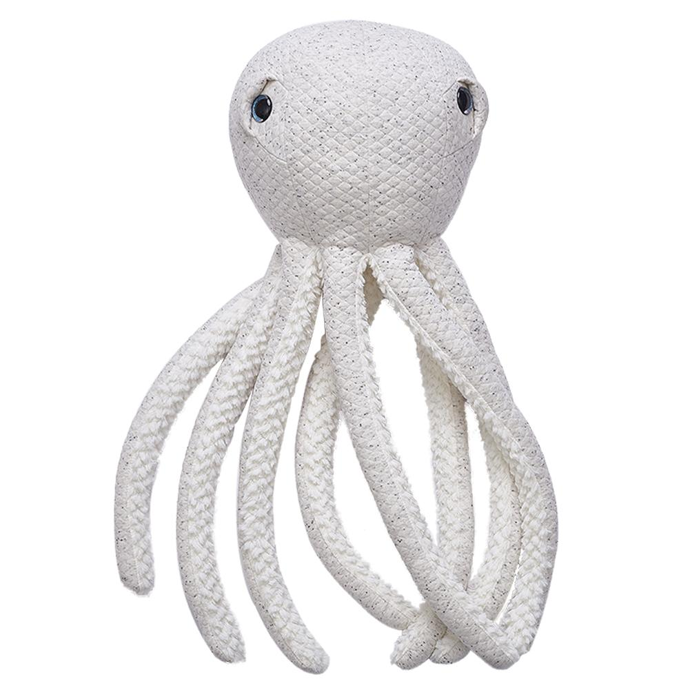 Soft Cute Octopus Modeling Doll Plush Toy Octopus Cute Pillow Baby Pillow Cushion Home Decoration Children's Toys Gifts 120cm creative simulation arowana plush toy pillow cushion fish doll home decoration