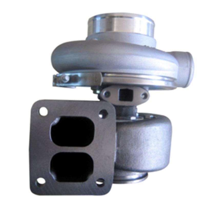 Radient turbocharger H1E 3527370 3527371 528793 3528794 3802307 3530774 3531884 turbo charger for DFM Cummins 6CTA diesel engine|Turbocharger| |  - title=