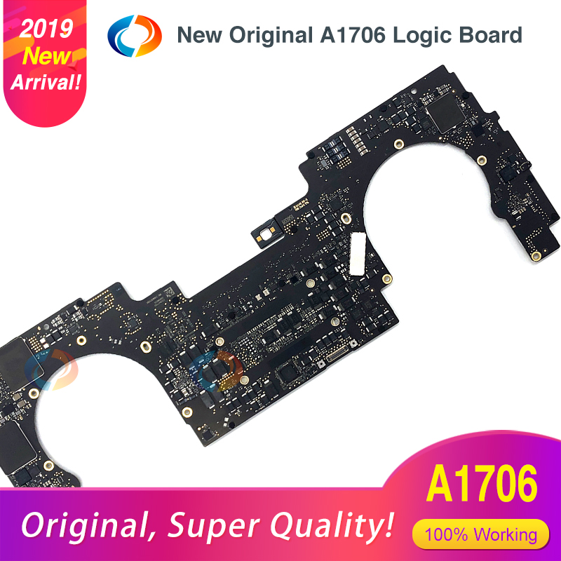 A1706 Logic Board For MacBook Pro 13