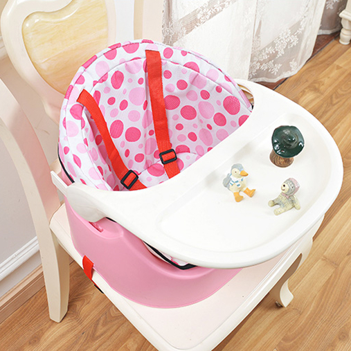 Multifunctional Highchair Booster Seats