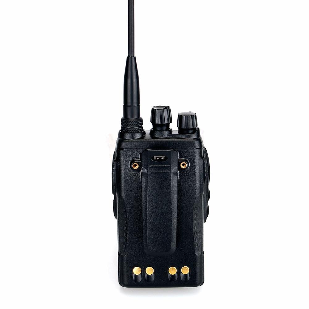 Retevis RT23 Dual Receive Walkie Talkie Dual PTT 5W 128CH VHF UHF - Voki-toki - Foto 4