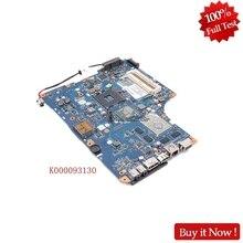 Nokotion nswaa LA-5322P для Toshiba Satellite PRO L550 K000093130 K000084370 K000085590 K000093250 материнская плата для ноутбука