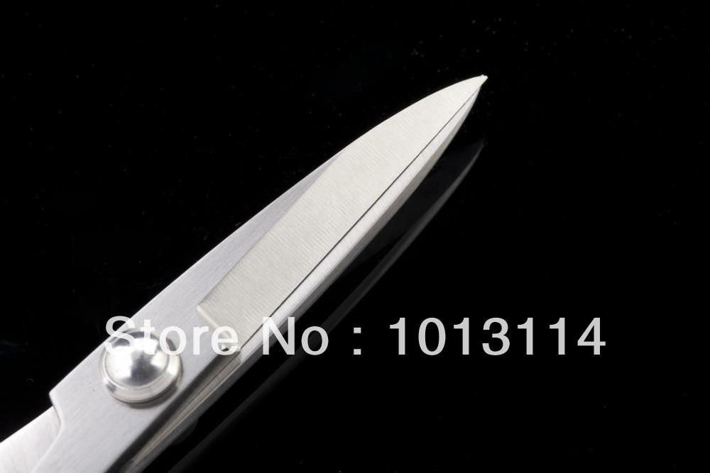 210 mm ilgio rankenos žirklės, pagrindinės kokybės lygis 5Cr15MoV - Sodo įrankiai - Nuotrauka 6