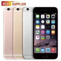 IPhone 6 GSM, 16 ГБ/64 ГБ/128 ГБ съемный 4,7 дюйм(ов), выглядит как новый, гарантия 1 год