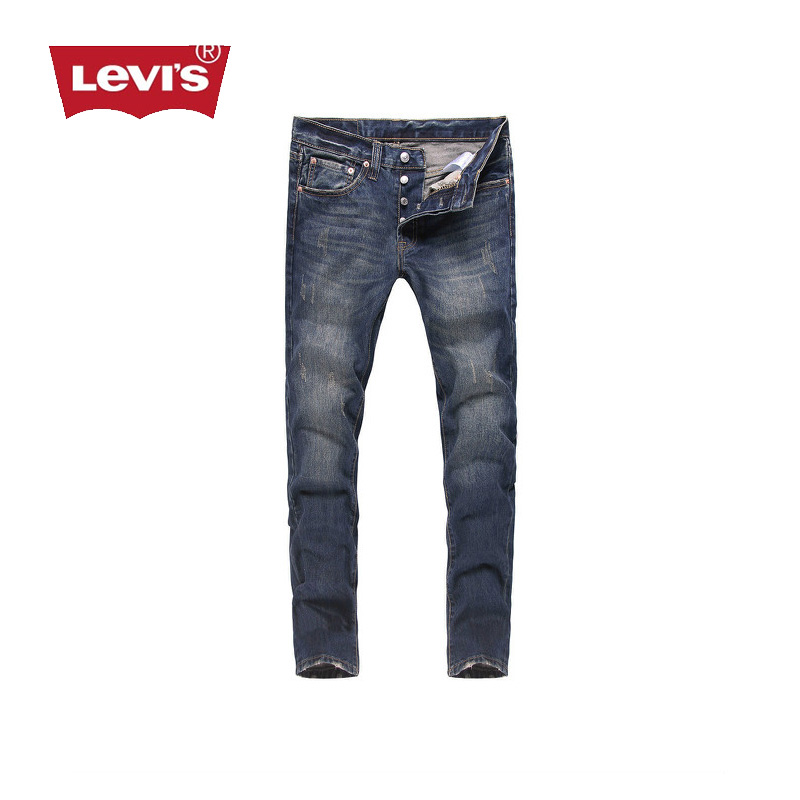 2017 New Spring Summer Levi's 501 s