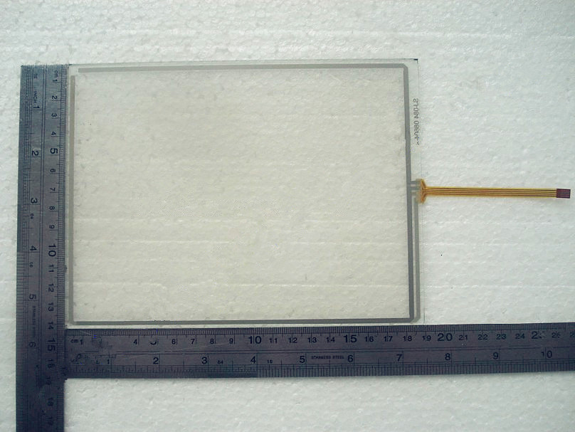 touchscreen AMT9536 for touch panel digitizer panel glass