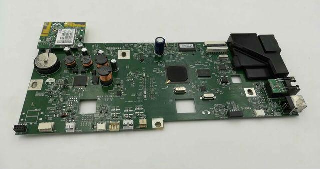 Main Board For Hp Printer Officejet Pro 8600 Formatter Board Cm749