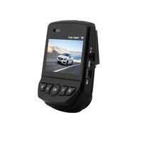 2.45 inch Car digital video recorder DVR Novatek 96658 1080p camera 300mA battery support 64G TF card