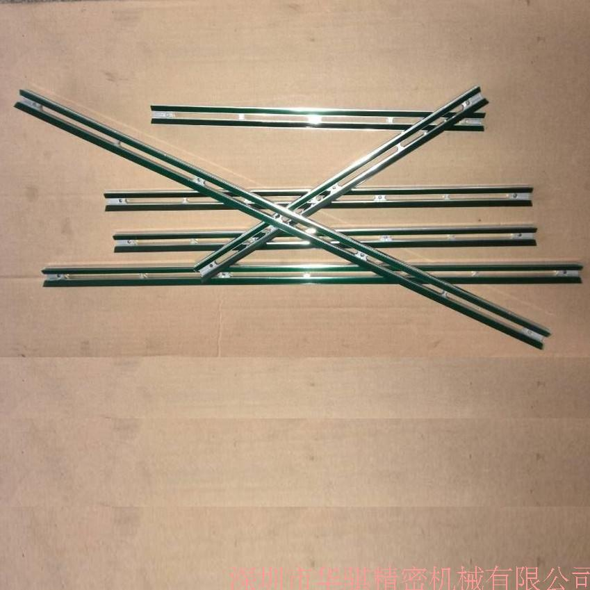 Squeegee, Green Cleaner for Dek Solder Paste Printer 300mm 157387 193199 445mm 157382 193202 525mm 157271 193203Squeegee, Green Cleaner for Dek Solder Paste Printer 300mm 157387 193199 445mm 157382 193202 525mm 157271 193203