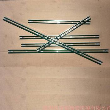 Squeegee, Green Cleaner for Dek Solder Paste Printer 300mm 157387 193199 445mm 157382 193202 525mm 157271 193203