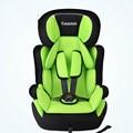 Verde Color de asiento de seguridad para Niños bebé asiento general de asiento de coche de bebé 0-12 años de edad