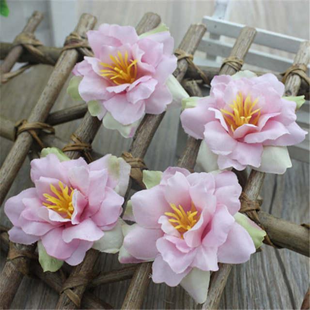 2pcs free shipping 55cm simulation wedding orchid small wild pink 2pcs free shipping 55cm simulation wedding orchid small wild pink flower diy flower mightylinksfo