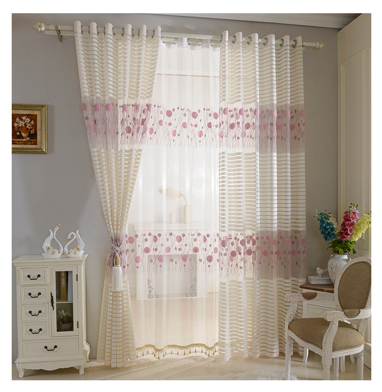 Popular Dining Room Curtain Buy Cheap Lots