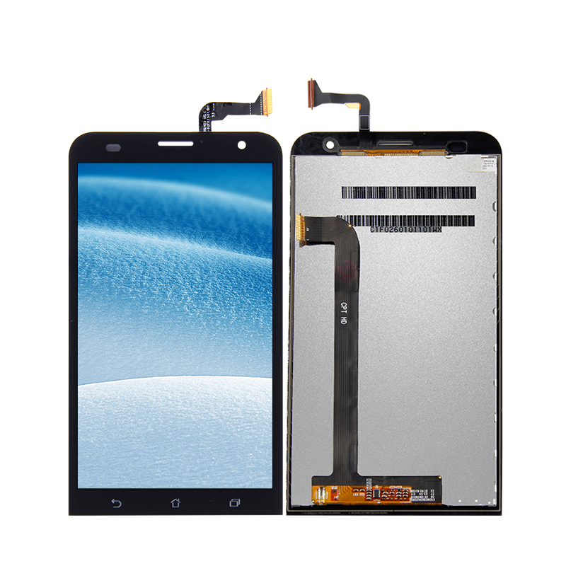 For Asus Zenfone 2 Laser <font><b>ZE550KL</b></font> <font><b>LCD</b></font> Display Screen With Touch Screen Digitizer Assembly + Free Tools image