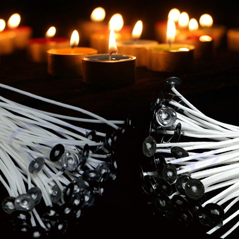 свечи фитили