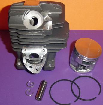 MS261 CYLINDER ASSY 44.7MM  FOR ST. CHAINSAW MS-261  CHAIN SAW ZYLINDER W/ PISTON RINGS  KIT PARTS REPL.  P/N1141 020 1202