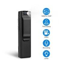 Boblov A3 32GB  HD Mini Camcorder 1080P Pen Camera Recorder Rotating Design Digital Cam Pocket Body Camera