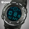 INFANTRY Digital Watch Men Military Army Wristwatches Water Resistant LED Cycling Date Calendar Sports Watches Relogio Masculino