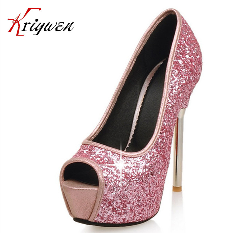 Compare Prices on Silver Prom Heels- Online Shopping/Buy Low Price