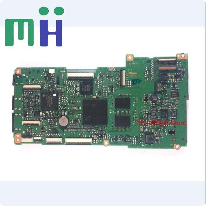 For Nikon D610 Motherboard Main board M B PCB Mainboard Mother Board Camera Repair parts