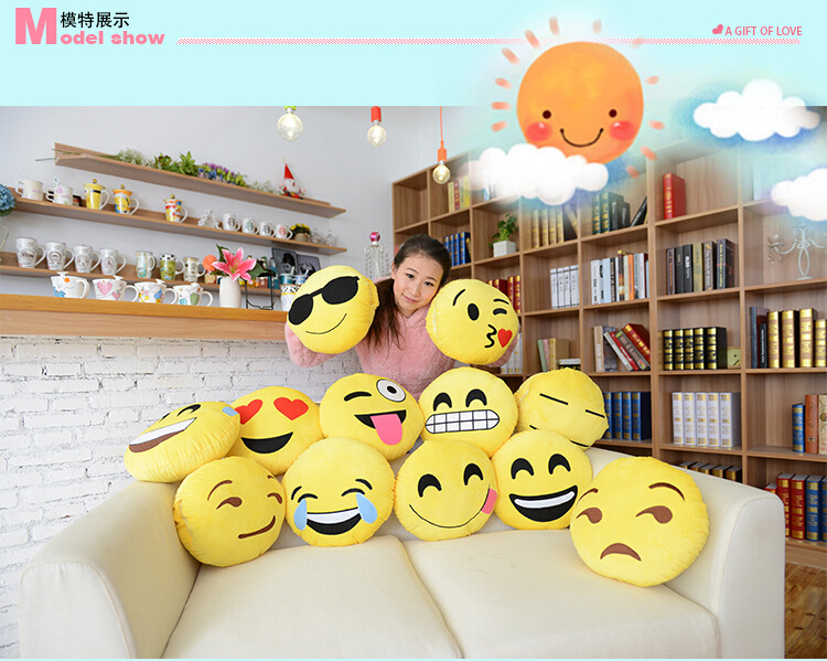 Emoji Kussens Kopen : ≥ vind emoji kussen in woonaccessoires kussens op marktplaats
