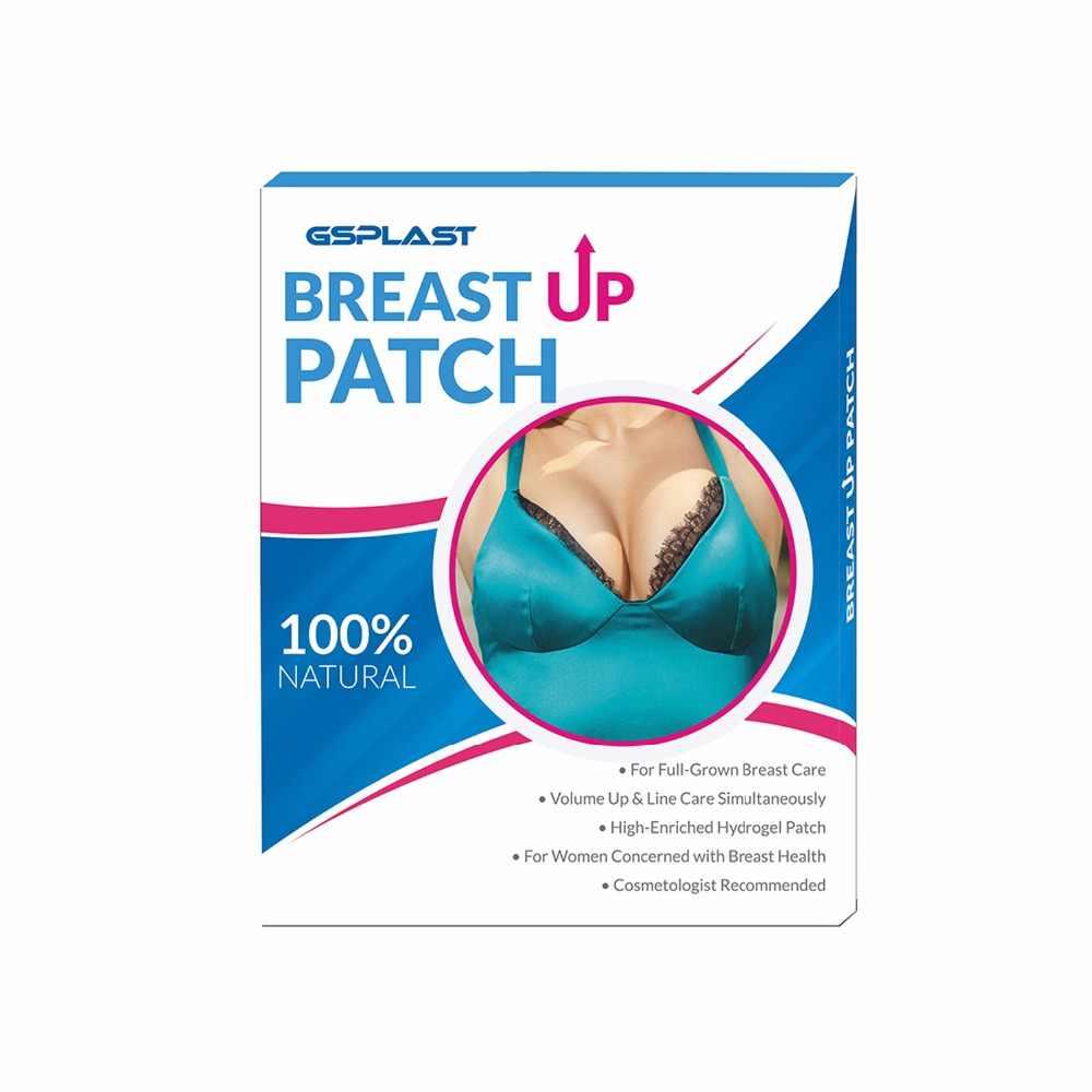 Masajes para aumentar los senos rapido
