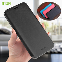 MOFi For Xiaomi Redmi 7A Cases Book Flip Style High Quality Mobile Phone Cases For Xiaomi Redmi 7A Stand Cover|Flip Cases| |  -