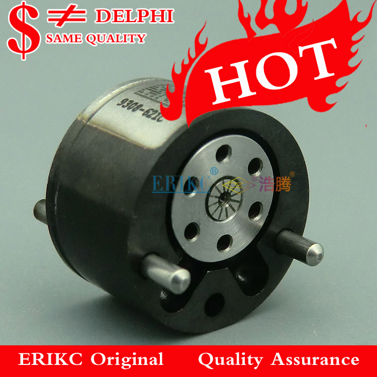 ERIKC 9308-621C 28239294 control valve 9308-618C injector valve 9308Z621C 28440421 9308-618C 9308-618B 9308621C OEM 28538389 injector control valve 9308 621c 9308z621c 28239294 28440421 for euro3 fuel injector 28239294 28440421