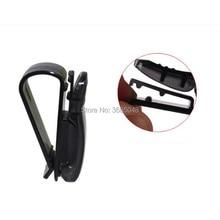 Car Glasses Holder Auto Vehicle Visor Sunglass FOR nissan qashqai j10 j11 suzuki vitara