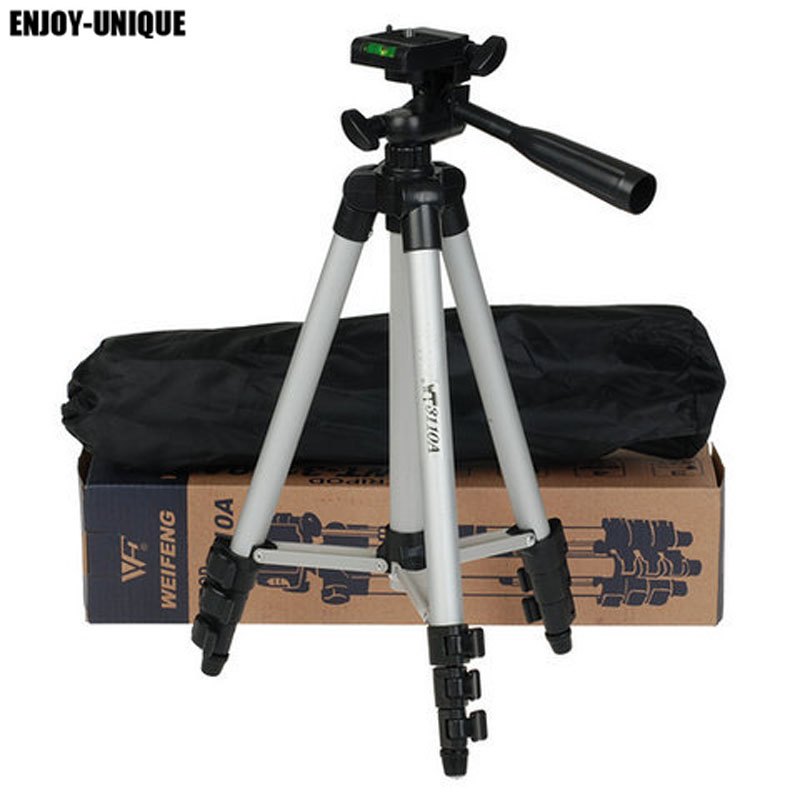 US $16 9 |camera Tripod Bracket Stand Holder For Canon DSLR EOS 1300D 1200D  1100D 760D 750D 700D 600D 650D 550D 60D 70D SX50 SX60 SX30-in Live Tripods