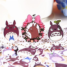 32 pcs Anime cute tortoiser Decoration Adhesive Stickers Diy Paper Stickers Diary Sticker Scrapbook student Stationery Stickers