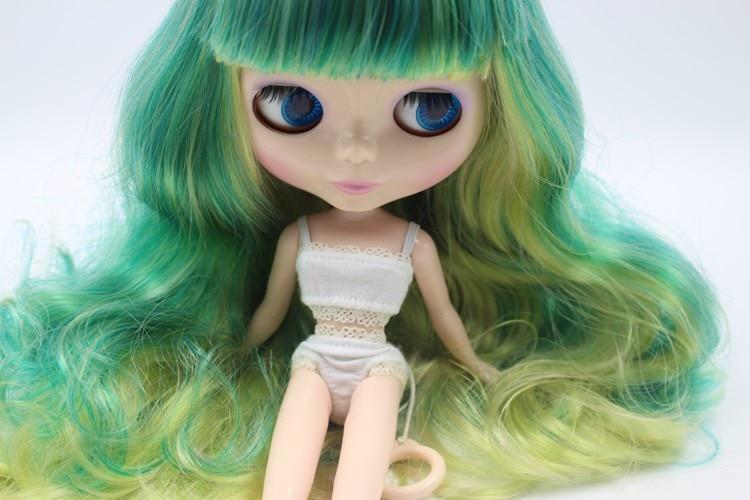 Neo Blythe Doll Underwear Set 3