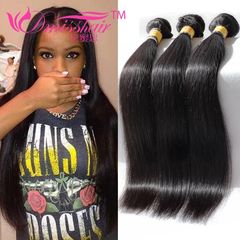 Peruvian virgin hair straight 3pc 100 unprocessed human hair peruvian virgin hair straight 3pc 100 unprocessed human hair weave bundles 10 12 14 16 18 20 22 24 26 28 inch peruvian straight in hair weaves from hair pmusecretfo Image collections