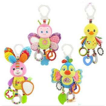 צעצוע תליה למובייל או לעגלה - משלוח חינם