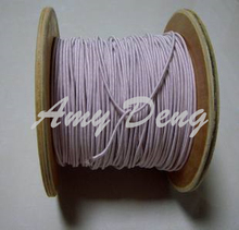 20 meters/lot 0.1×400 shares its antenna Litz strands of wire according to the sale of cotton polyester envelope meters