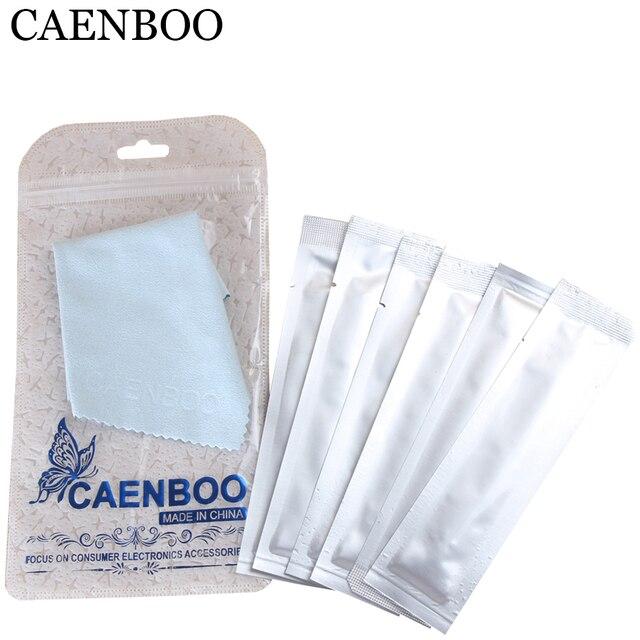 CAENBOO 15mm 1set=6pcs WET Cleaner Cleaning Kit Full Frame Small Bar ...