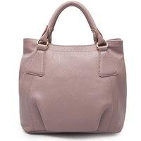 2016 Natural Genuine Leather Women S Handbag Real Cowhide Leather Shoulder Messenger Bag For Ladies Hot