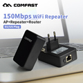 Comfast WR150N wireless Wifi Repeater 802.11g/b/n 150mbps Network Router Range Expander Signal Booster Extend Wifi US /EU plug