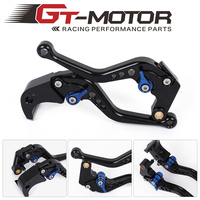F 22 B 22 Motorcycle Brake Clutch Levers For Bmw S1000RR not HP4 2010 2014