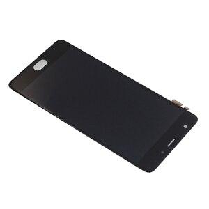 Image 2 - Oryginał dla ZTE nubia M2 PLAY NX907J wyświetlacz LCD zamiana digitizera ekranu dotykowego dla nubia M2 Play naprawa panelu dotykowego zestaw