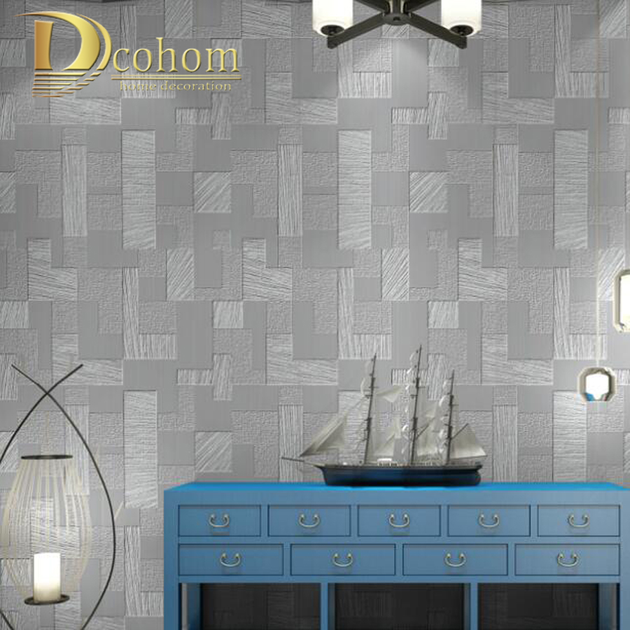 High quality mosaic 3d wallpaper for walls decor luxury for Wallpaper home improvement questions