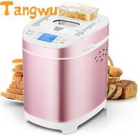 Frete grátis Casa inteligente automático de alimentação Saguo bolo multifuncional máquina de pão Makers