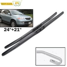 Buy Acura Mdx Windshield Wipers And Get Free Shipping On AliExpresscom - 2006 acura rl wiper blades