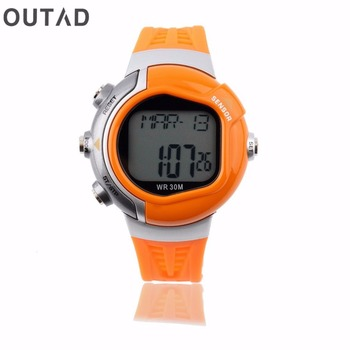 Outad sport watch pulse heart rate monitor calories counter fitness wrist no waterproof new fashion relogio.jpg 350x350